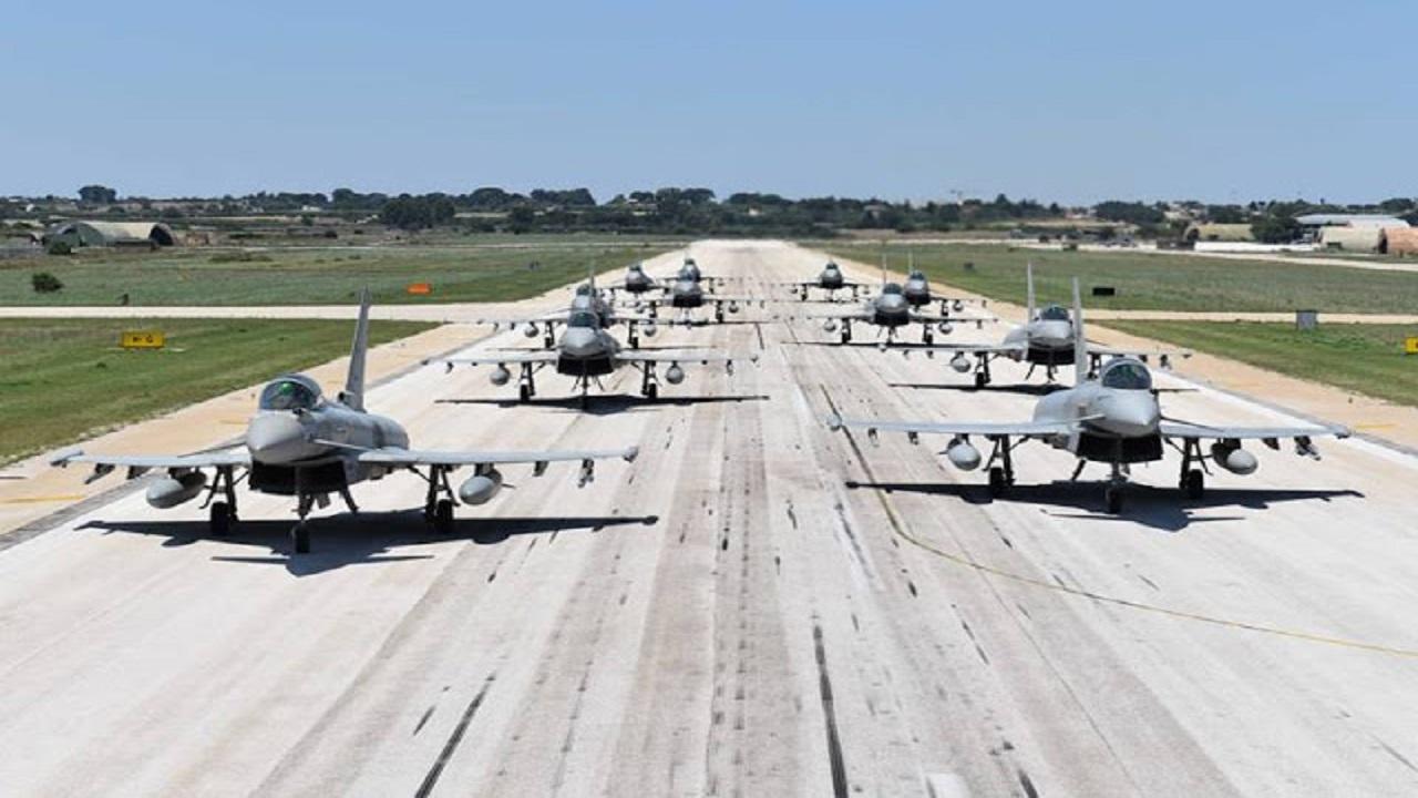 Greece, Israel agree on International Flight Training Center at Kalamata