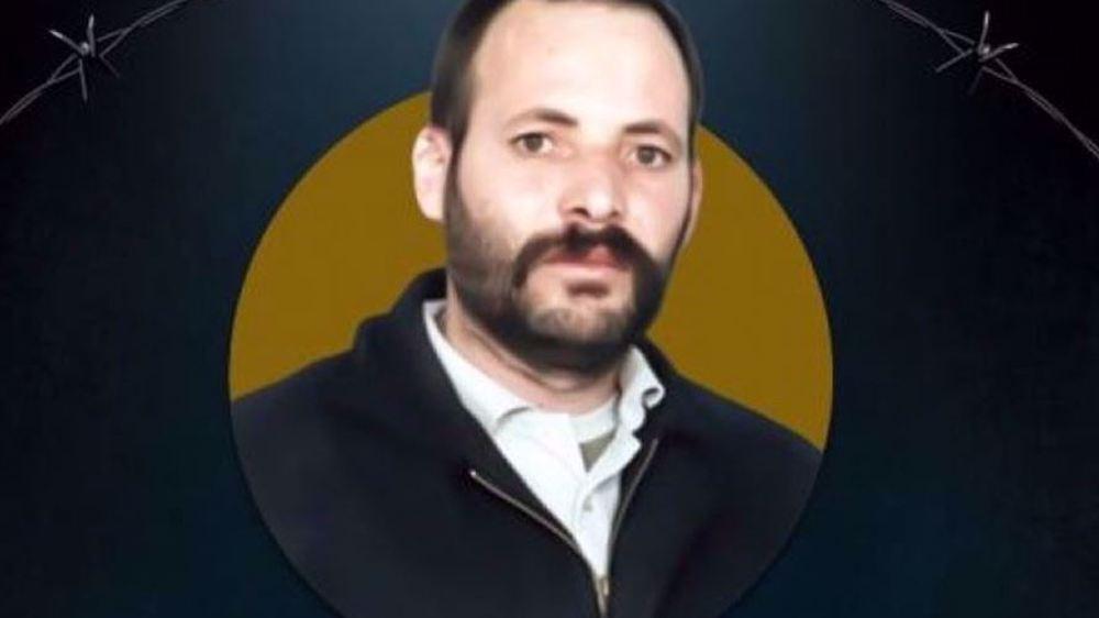 Palestinian prisoner's health condition alarmingly worsened in Israeli jail: Report