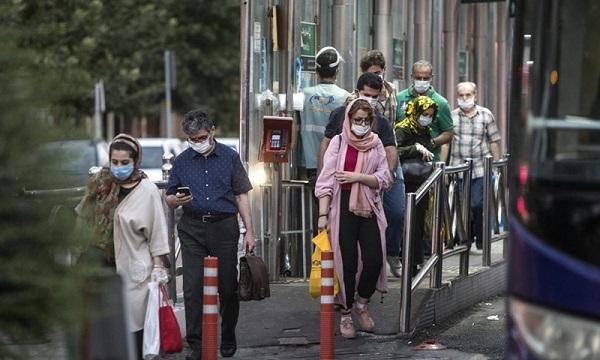 Iran: Coronavirus infection top 1m