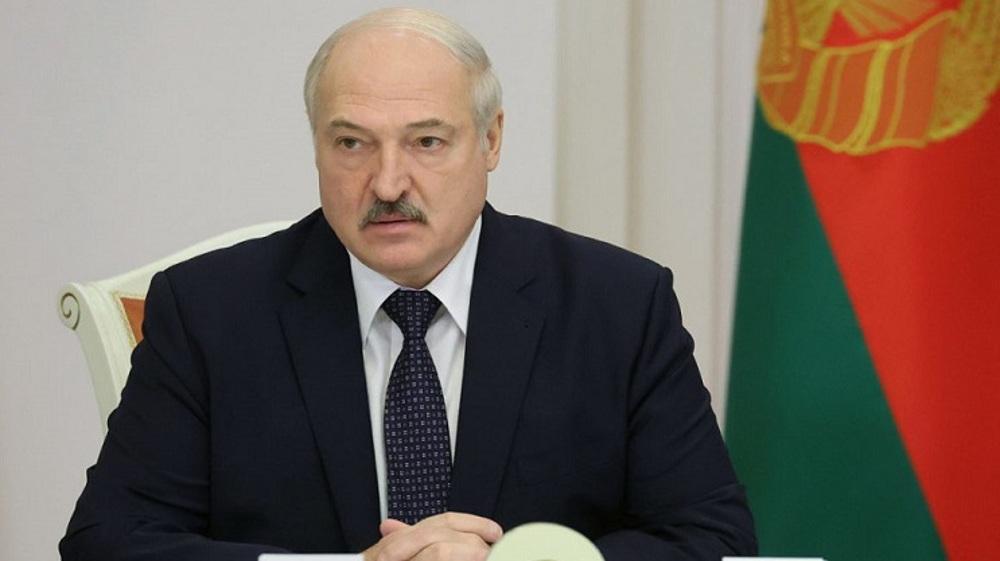 Belarus raises alarm about US, NATO military build-up in region