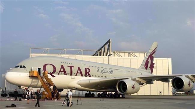 US seeks to cut Iran overflight income by settling Qatar-Saudi row: NYT