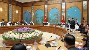 North Korea set to open massive party meeting