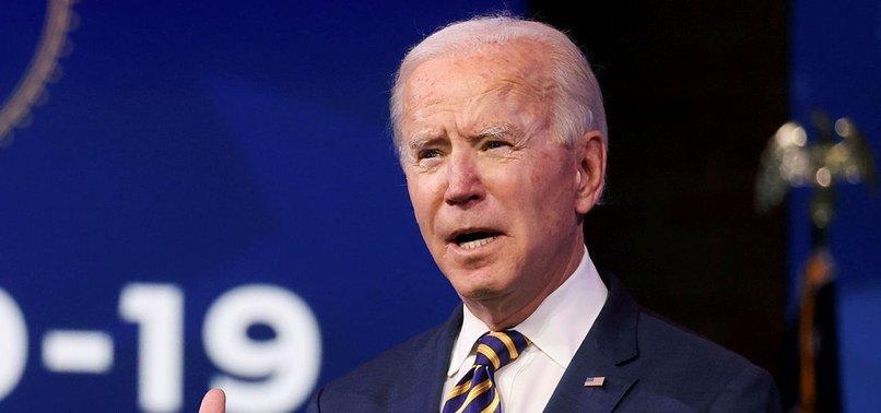 Biden picks the first female deputy defense secretary
