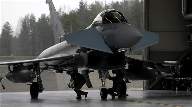 EU's arms sales caused 'massive destruction' in West Asia region: Report