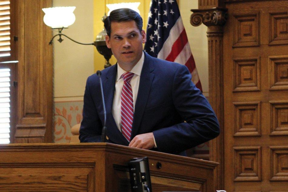 Georgia's GOP lieutenant governor: 'Facts' show Biden won state
