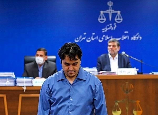Judiciary spokesman: Ruhollah Zam's death sentence confirmed