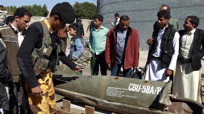 US massacring Yemeni people to keep own arms manufacturers running, advance Israeli plots: Houthi
