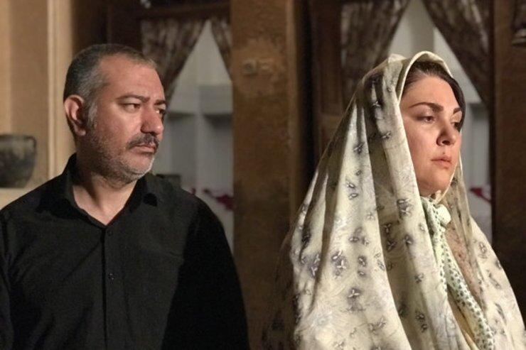 Iranian actor wins award at Italian film festival