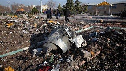 Iran, Sweden reject politicization of Ukraine plane crash