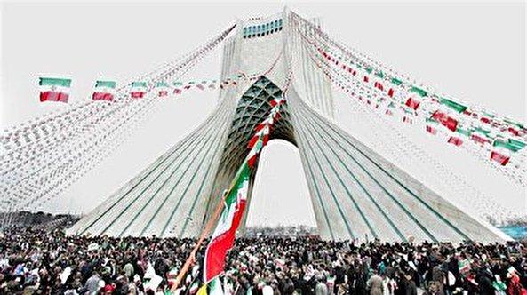 Islamic Revolution turns 41: Iranians mark anniversary nationwide