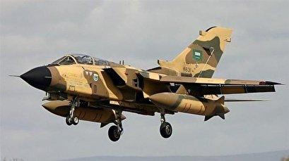 Yemeni missile shoots down Saudi-led fighter jet in Jawf