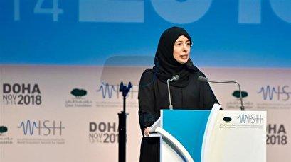 Qatar decries Saudi Arabia's blocking its minister from attending emergency meeting on coronavirus