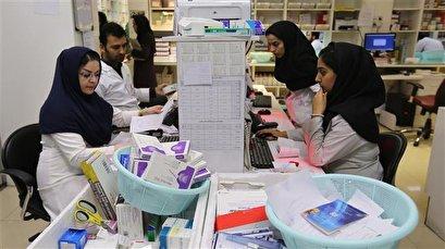 Iran wars against hoarding of protective gear amid coronavirus surge