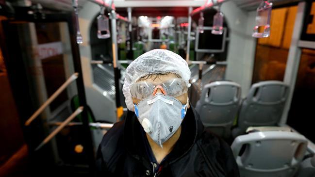 Iran's response to coronavirus to surprise the world: Minister