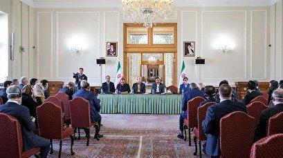 WHO: Iran has necessary capabilities to battle coronavirus