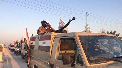 In western Iraq, PMU launches new anti-terror operation