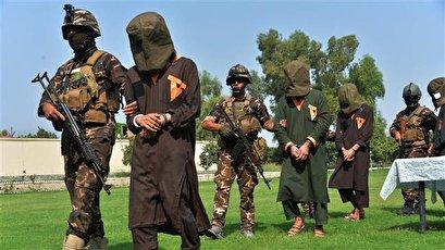 Afghan president orders release of 1,500 Taliban prisoners
