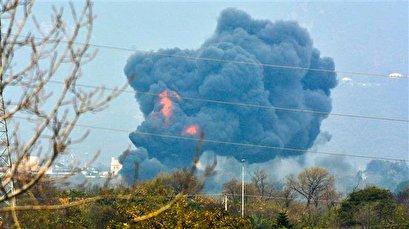 Pilot killed in Pakistan Air Force F-16 crash in Islamabad