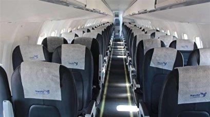 Iran's domestic flights cut by 75% over coronavirus: Report