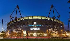 Manchester City vs. Arsenal postponed over Coronavirus fears
