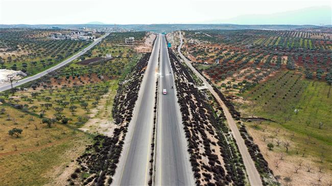 Turkey, Russia flesh out Syria ceasefire deal: Ankara