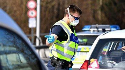EU says border closure 'not the best way' to stem new coronavirus