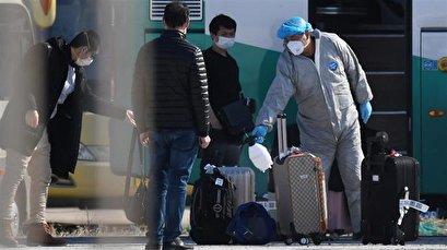 Beijing fumes at US attempt to link coronavirus to China