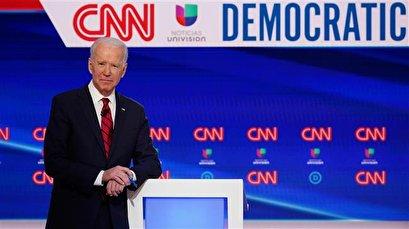 Biden scores big wins in Florida, Illinois on virus-hit primary night