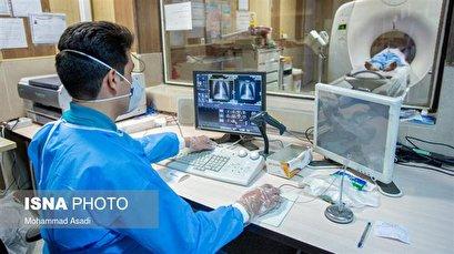 Deputy health min.: Iran ready to help US control coronavirus pandemic