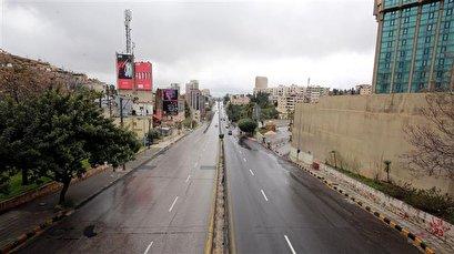 Jordan starts nationwide curfew as virus spreads in Mideast