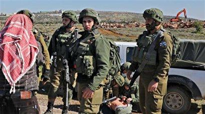 Israeli troops shoot dead Palestinian man in West Bank