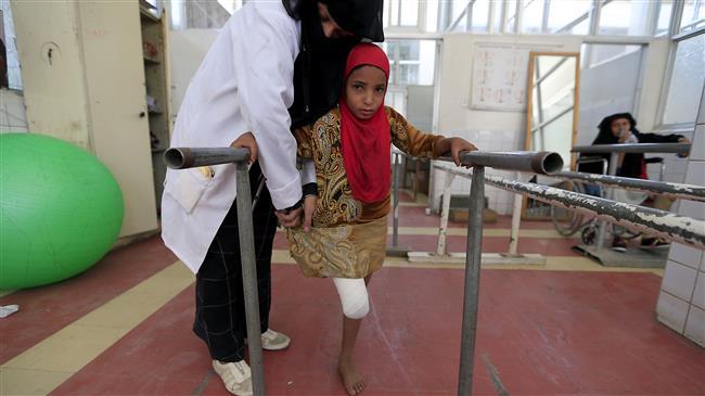 Saudi war leaves 'devastating impact' on Yemeni children's mental health: Charity