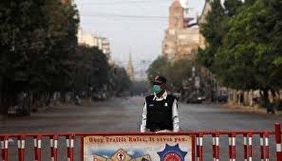 Pakistan's Sindh enters lockdown amid COVID-19 outbreak