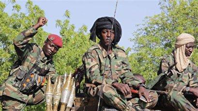 Boko Haram militants kill at least 92 Chadian soldiers