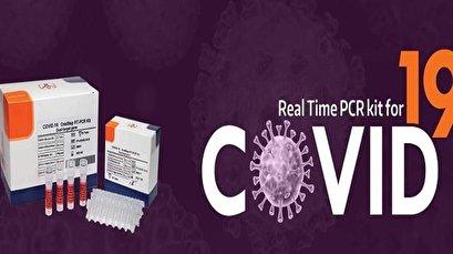 'Iranian coronavirus diagnostic test kits ready to go to global market'