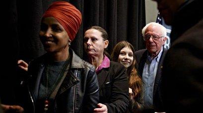 Omar, Sanders, AOC, Warren, Pressley among lawmakers slamming US anti-Iran sanctions