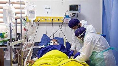 Coronavirus spread keeping up, Iran's Zarfi urges release of Iranians jailed in horrific US facilities