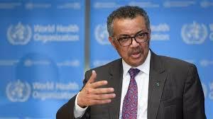 WHO chief: No evidence Iran covering up severity of coronavirus crisis