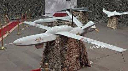 'Yemeni domestically-built missiles, drones strike sensitive targets in Saudi capital, elsewhere'