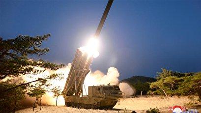 North Korea confirms test-firing of 'super-large' rocket launchers