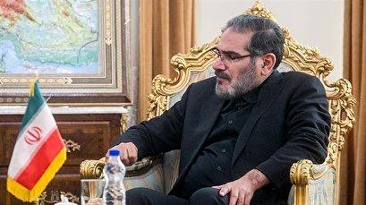 Sanctions virus more dangerous to intl. security than corona: Iran's Shamkhnai