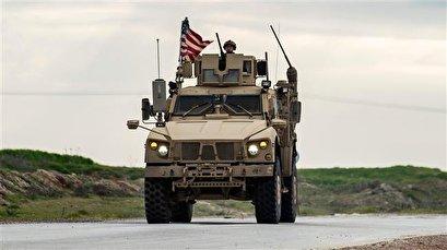 US military brings in 35 trucks to oil-rich northeastern Syria: SANA