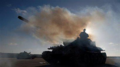 UAE buys Israeli missile system for Libya rebels: Report