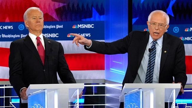 Biden wins Alaska primary, gains nine delegates