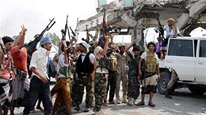 Saudi-backed militants take military camp on Yemen's Socotra island