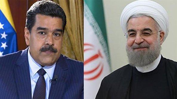 US imperialism more dangerous than coronavirus for international community: Iran president