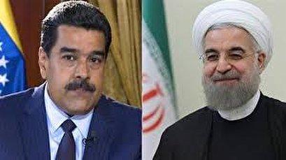 Venezuela, Iran discuss ties amid pandemic