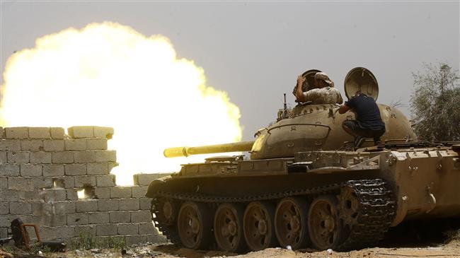 Libya war opens new ground for Israeli-Arab connivance