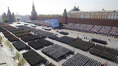 Putin postpones preparations for May 9 Victory Day parade over coronavirus pandemic
