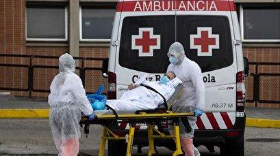 Europe's COVID-19 death toll surpasses 100,000